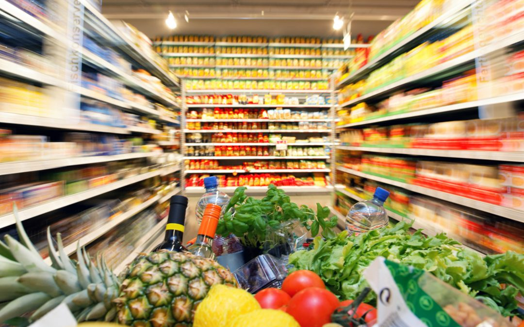 Simple Strategies for Smart Supermarket Shopping