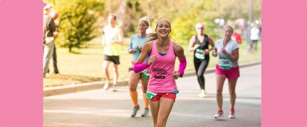 No More Marathons… For Now.