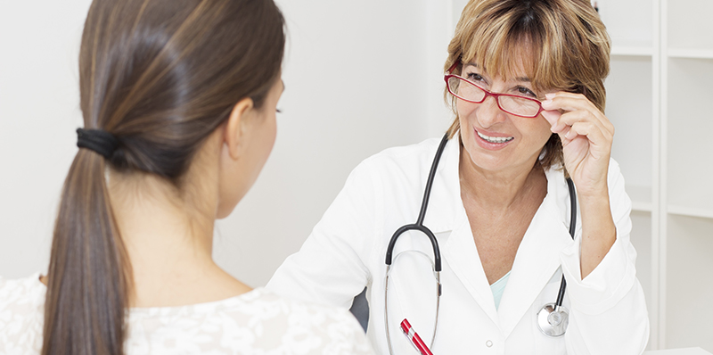 How To Talk To Your Doctor About Your Nutrition Program