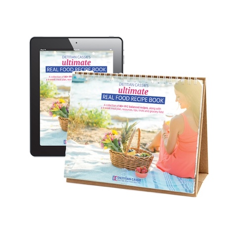 Cassies ultimate real food recipe book cassie cassies ultimate real food recipe book forumfinder Choice Image