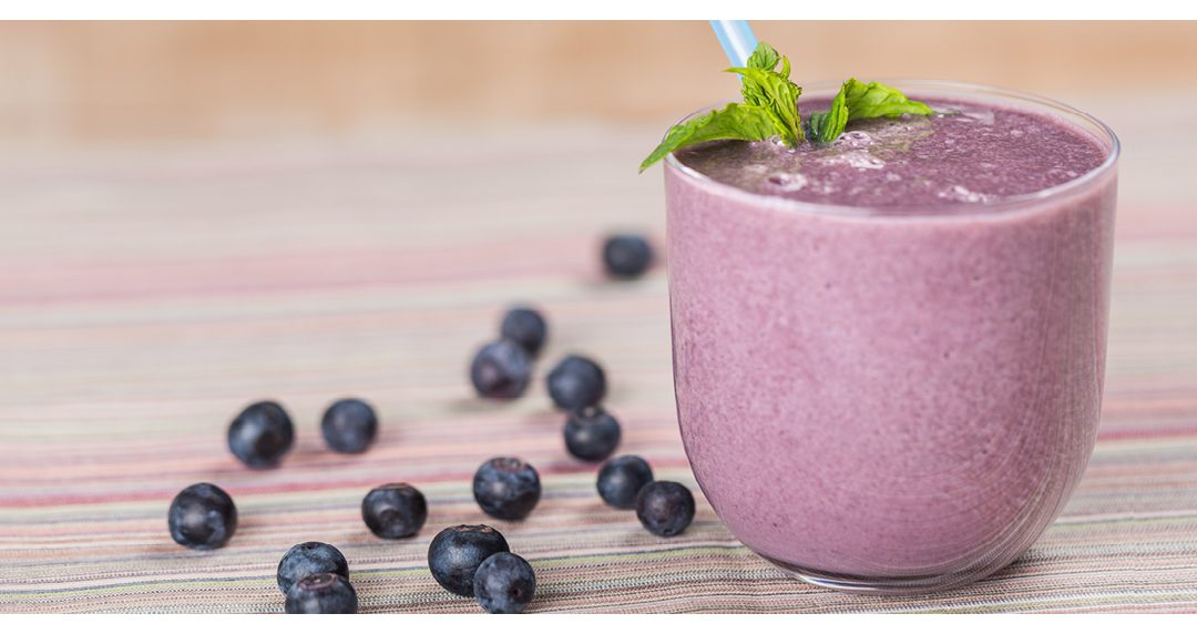 Balanced Smoothie