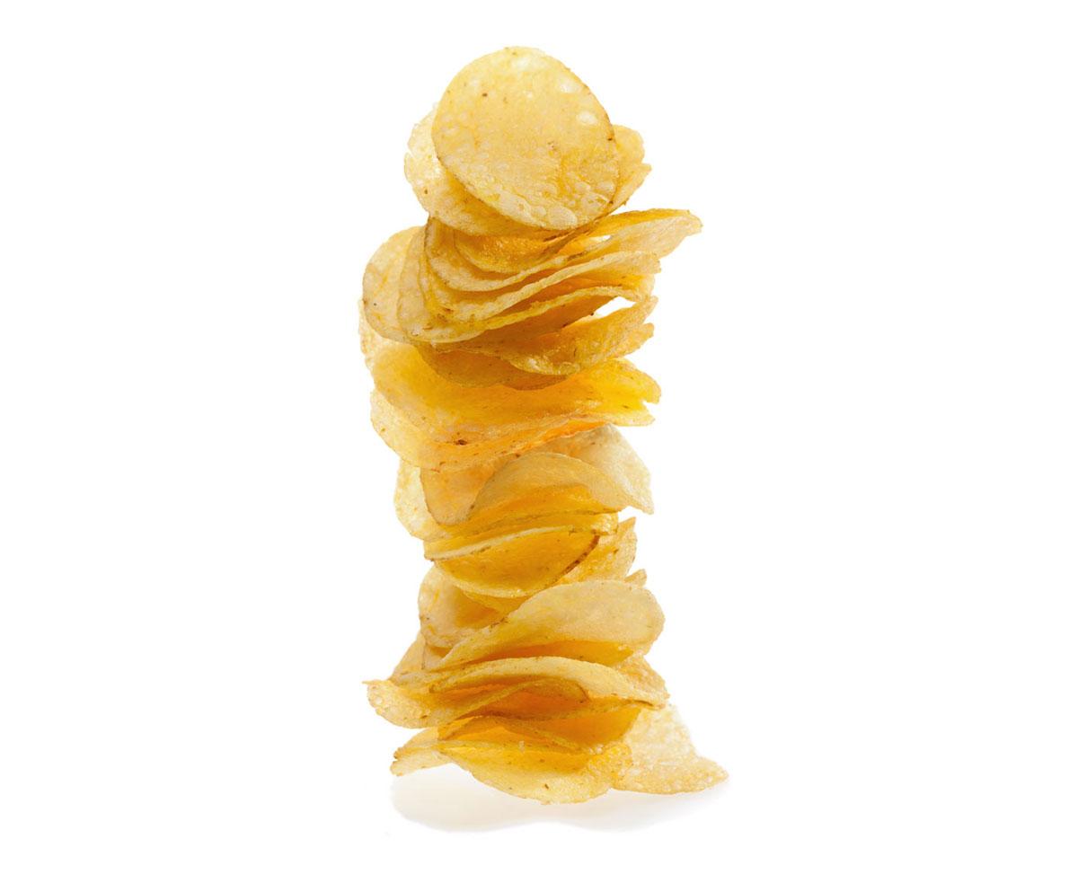 Chip habit