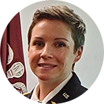 Sarah C. from Minnesota